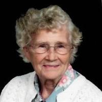 Flotilla Mae Hanner Williams  November 24 1924  May 11 2019
