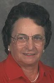 Freeda Katherine Schaub  May 22 1923  May 08 2019