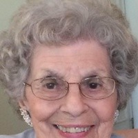 Gloria Cordisco  September 18 1925  May 09 2019