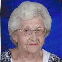 Helen Fern Heisler  May 1 1924  May 10 2019