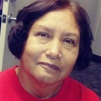 Juana Belmares  October 20 1954  May 6 2019