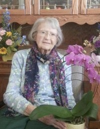 Leila McDeid  July 5 1919  May 9 2019 (age 99)