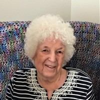 Marion Katherine Kranz  October 26 1932  May 09 2019