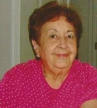 Marjorie Braccidiferro  October 11 1927  May 07 2019