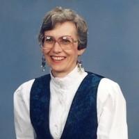 Mary Ellen Morrison  July 30 1940  May 04 2019