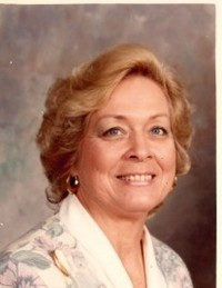 Mary L Mylroie Anderson  December 19 1935  April 12 2019 (age 83)