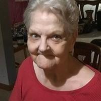 Myrna Rae Smith Abson  February 1 1939  May 4 2019