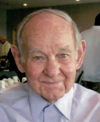 Peter J Draia  August 4 1921  May 6 2019 (age 97)