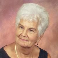 Shelby Jean Carroll  April 27 1937  May 7 2019