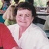 Shirley Evans Hood Hamm  September 21 1937  May 10 2019
