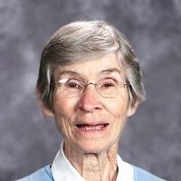Sister Maureen Cooper OP  July 24 1936  May 08 2019