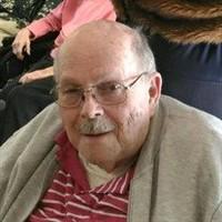 Wayne Parker Fromknecht  January 20 1938  May 9 2019