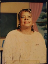 Willie Mae Turner  February 9 1943  May 7 2019 (age 76)