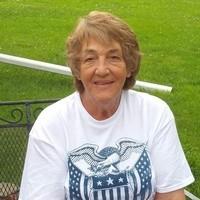 Barbara J Malone  October 30 1946  May 11 2019