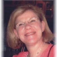Charlotte Charlie Goldthorpe Straub  July 23 1947  May 10 2019