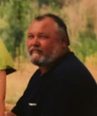 Dane Hallman  September 7 1954  May 10 2019 (age 64)