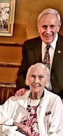 Doris Brown Rodormer  October 22 1924  May 6 2019