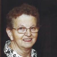Dorothy Jean Ferguson  November 16 1939  May 09 2019