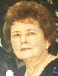 Elizabeth Betty Jane Kirk  2019