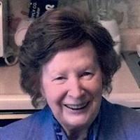 Grace Crosby Dix  January 6 1930  May 11 2019