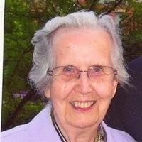 Lavina Carolyn Swenson April 2 1927 May 10 2019, death notice
