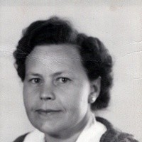 Lola Smith Conatser  April 14 1921  May 10 2019