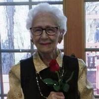 Mary Kathryn Hall  February 12 1921  May 3 2019