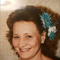 Mrs Joyce Meade Burns  May 7 2019