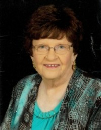 Norma Lee Tucker McCall  2019