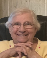 Ruth Eleanor Bell Littlejohn  December 28 1930  May 7 2019 (age 88)