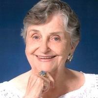 Ursula Devine  May 07 1931  May 07 2019