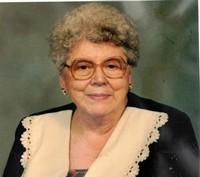 Wanda E Ross  April 20 1921  May 10 2019 (age 98)