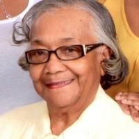 Anna Mae Whatley  February 29 1932  May 09 2019