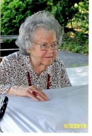 Dolores M Walkowski Lingaitis  December 8 1931  May 11 2019 (age 87)