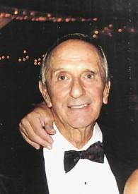 Donald Winovich  June 30 1933  May 9 2019 (age 85)