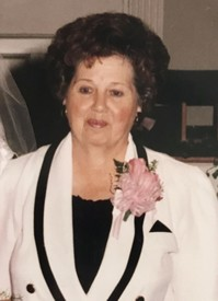 Dorothy  Riddle Wilson  May 11 2019