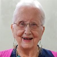 Ella Mae Stiles  August 3 1917  May 11 2019