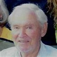 Forrest DDingle Hoover  July 8 1928  May 11 2019