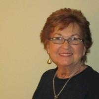 Janice C Wolfe  July 09 1936  May 09 2019