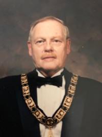 Joseph H Herm  September 19 1936  May 12 2019 (age 82)