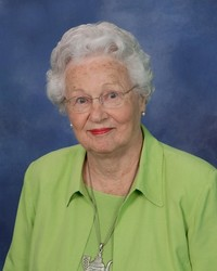 Lucy Alderman Bunch  November 16 1928  May 11 2019
