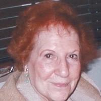 Mantina Tina Lefthes  May 20 1918  May 12 2019