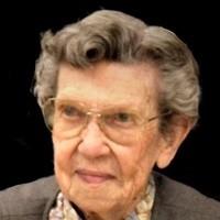 Naomi A Barleen  January 29 1918  May 12 2019
