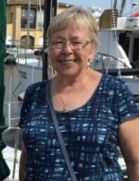 Susan Sue Janis Sladek March 25 1948 May 6 2019, death notice