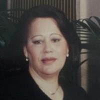 Ana H Vela  July 7 1948  May 4 2019