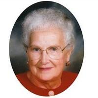 Anna Mae Pulskamp Feller  March 26 1927  May 9 2019