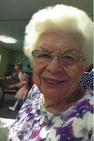 Bernadine Marie Watkins Kelly  July 7 1925  May 13 2019 (age 93)