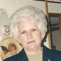 Betty Sue Tidwell  July 11 1944  May 12 2019