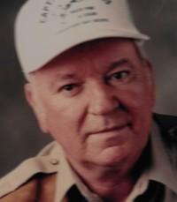 Capt Harry Robert Jobes Sr  2019