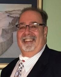 Charles G Merla  June 8 1958  May 11 2019 (age 60)